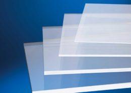 PMMA/Acrylglas XT