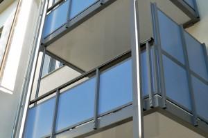 Balkon-Kronoplan