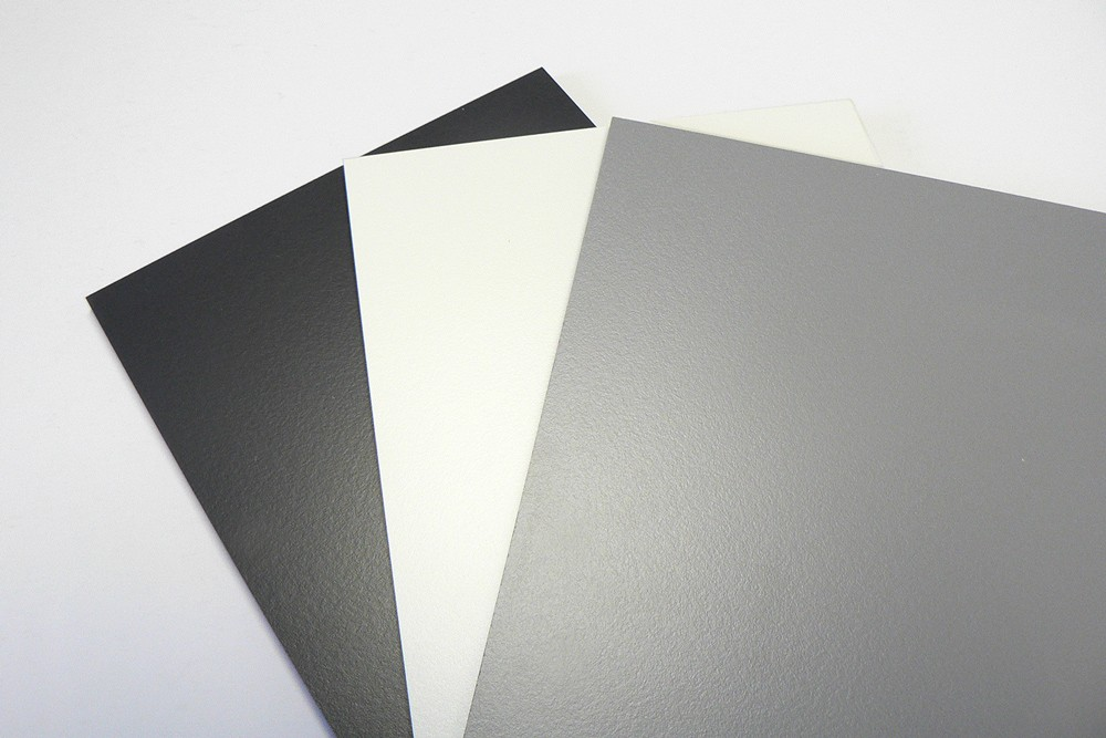 HPL-Kompaktplatten-Uniplan