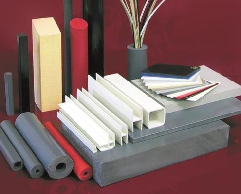 Nussbaumer PVC Sortiment