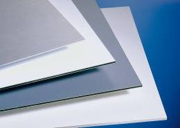 aluminum-verbundplatten